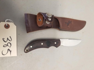 Colt CT17 Fixed Blade Knife