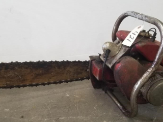 Strunk Model PD 1247801 Chainsaw