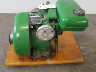 Reo Royale Lawn Mower Motor Model 552A