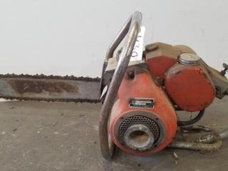 Monark Silver King Model SK 18 D500 10460 Chainsaw