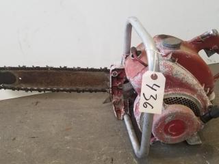 Mall Model GP Chainsaw