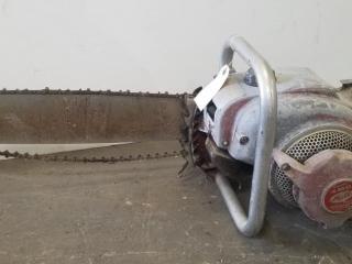 Mall Model 4MG Chainsaw