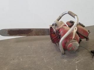 Strunk Speed Demon Chainsaw