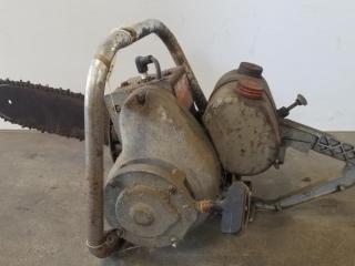 David Bradley Model 91760028 Chainsaw