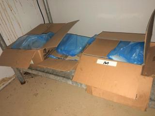 Boxes Vacuum bags