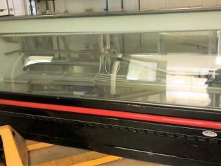McCray refrigerated display case