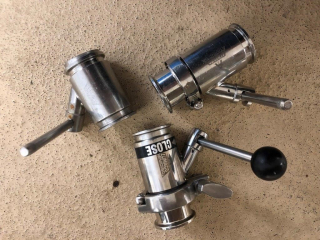 "1 1/2"" 2 way valve"