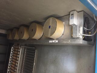Tan evaporator