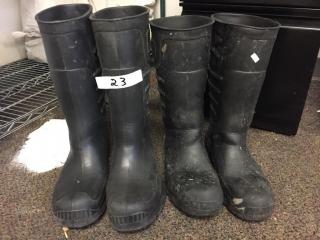 Pr boots