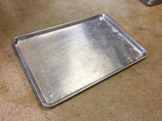 Bakery tray