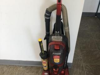 Eureka bagless vacuum