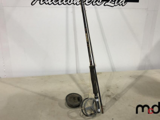 Matrin Fly 8067E 8' Line WT. 6/7 Rod, Martin Classic Fly 8' Line WT. 7/8 Rod UNRESERVED