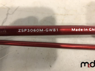 Zebco Fishing Rods, Enfrocer Medium Action Fishing Rod UNRESERVED