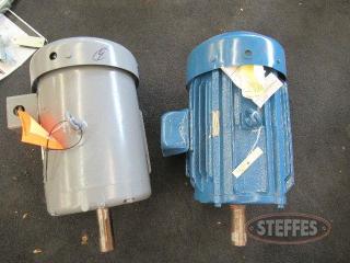 (1) Baldor motor, 10 hp., 3 phase,_1.JPG