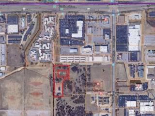 3.324 Acres Commercial Lot OKC Area