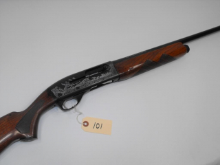 (R) Remington 58 Sportsman 12 Ga.