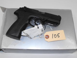(R) Beretta PX4  Storm 40 S&W Pistol