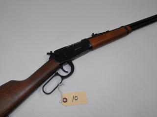 (R) Winchester 94 Centennial 30.30