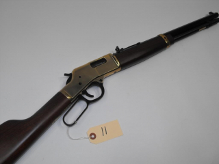 (R) Henry H006C Golden Boy 45 Colt