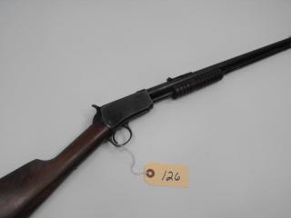 (CR) Winchester 06 22 S.L.LR.