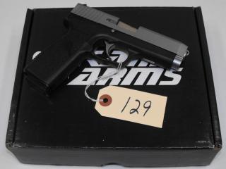 (R) Kahr CT40 40 S&W Pistol