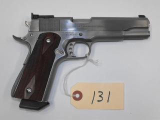 (R) Colt Government 45 Auto Pistol