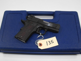 (R) Colt Light Weight Defender 45 Auto Pistol