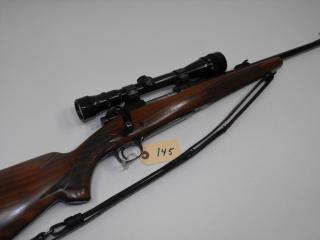 (CR) Winchester 70 Post '64 30.06