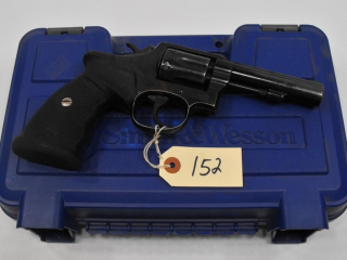 (R) Smith & Wesson 10-8 38 SPL Revolver
