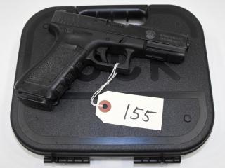 (R) Glock 22 40 Cal Pistol
