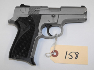 (R) Smith & Wesson 6946 9mm Pistol