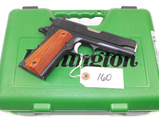 (R) Remington 1911 R1 45 Auto Pistol