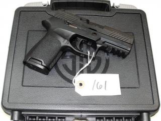 (R) Sig Sauer P320 40 S&W Pistol