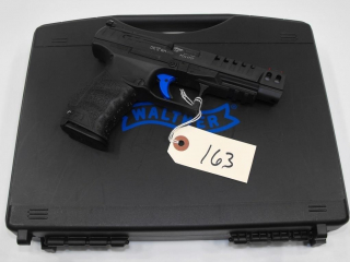 (R) Walther Q5 Match 9mm Pistol