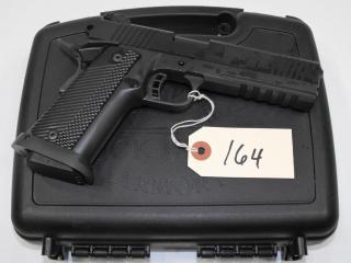 (R) Rock Island M1911 A2 FS Tact 9mm Pistol