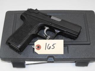 (R) Ruger P95 9mm Pistol