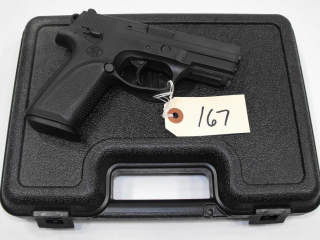 (R) FNH FNP-9 9mm Pistol