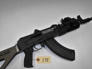 (R) Zastava M85 5.56X45 Pistol