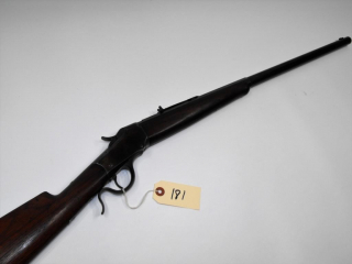Winchester 1885 Low Wall 32 Ideal