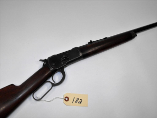 (CR) Winchester 1892 32 WCF