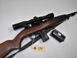 (R) Universal M1 Carbine 30 Cal.