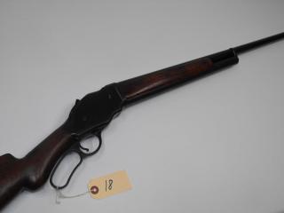Winchester RA 1887 10 Ga.