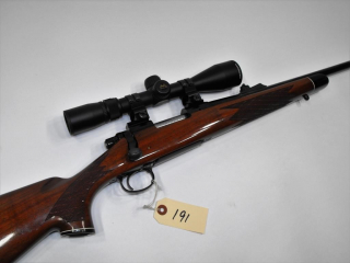 (R) Remington 700 BDL 22.250