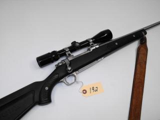 (R) Ruger M77 Mark II 243