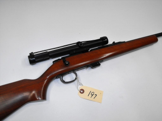 (R) Remington 581 22 S.L.LR.