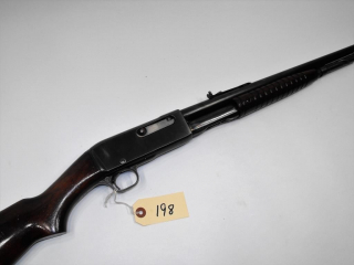 (CR) Remington 14 35 Rem