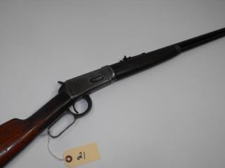 (CR) Winchester 1894 38.55