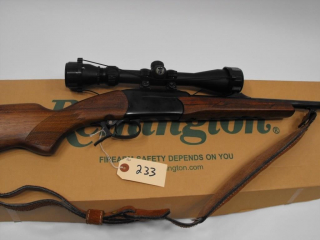 (R) Remington Baikal IZH18MN 308.