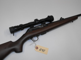 (R) Thompson Center R-5 Classic 22 LR