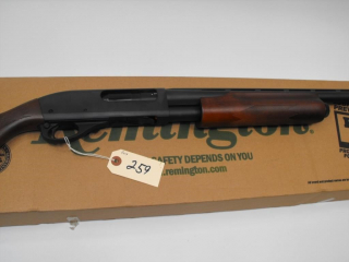 (R) Remington 870  Super Mag 12 Ga.